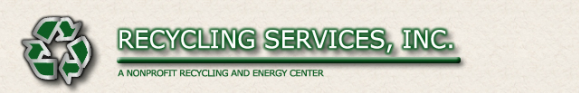 Recycling Services, Inc.